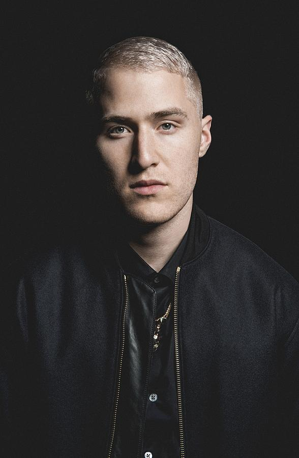 Special Guest Mike Posner will join the 2016 Honda Civic Tour with Demi Lovato and Nick Jonas Aug. 13