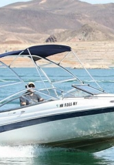 Callville Bay Marina Recognized by U.S. Veterans Initiative for Hiring Unemployed Veterans