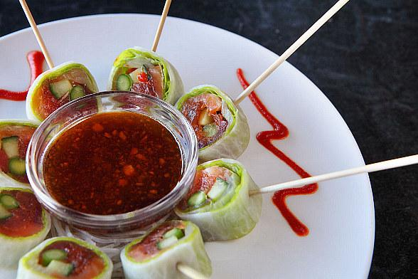 New Year, New Eating Habits? RA Sushi Can Help!