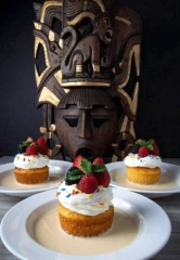 El Dorado Cantina Celebrates Fourth Anniversary as Only Non-GMO Mexican Restaurant in Las Vegas; Complimentary Birthday Cupcakes for All Guests Through June 30th