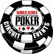 World Series of Poker Circuit Events