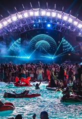 Daylight Beach Club Takes Over EDC Weekend in Las Vegas