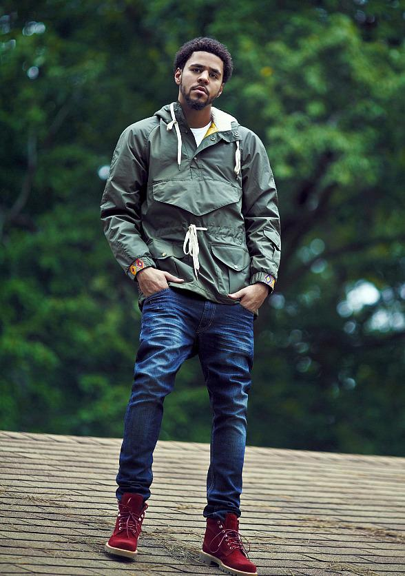 J. Cole to Bring 2014 Forest Hills Drive Tour to The Axis at Planet Hollywood Resort & Casino July 18, 2015