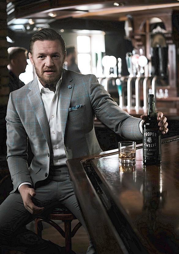 Wynn Nightlife Announces Conor McGregor's Official Post-Fight Party January 18
