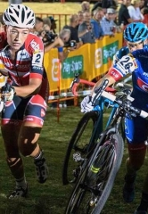 """Clif Bar CrossVegas"" Returns to Desert Breeze Soccer Complex on September 20, 2017"