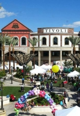 An Authentic Cinco de Mayo Festival Hits the Streets of Tivoli Village in Las Vegas