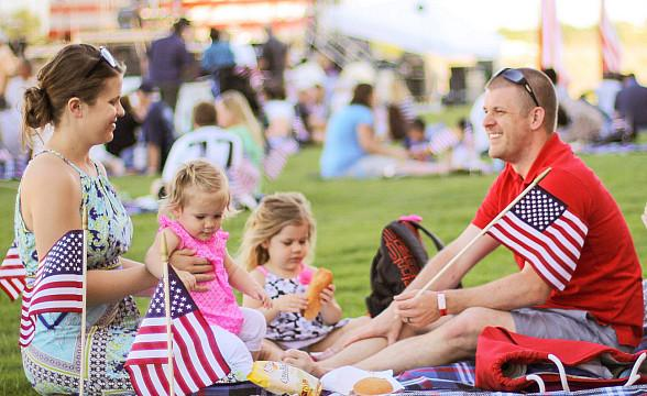In Honor of U.S. Military, Westgate Resorts to Give Away 1,500 Free Vacations to Military Families on Nov. 10