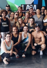 "The Ride Premium Indoor Cycling Holds ""Vegas Strong Ride"" to Benefit Friends of Las Vegas Metropolitan Police Department Foundation"
