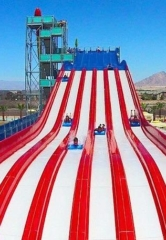 WOW – World of Wonder at Cowabunga Bay Waterpark in Las Vegas July 4