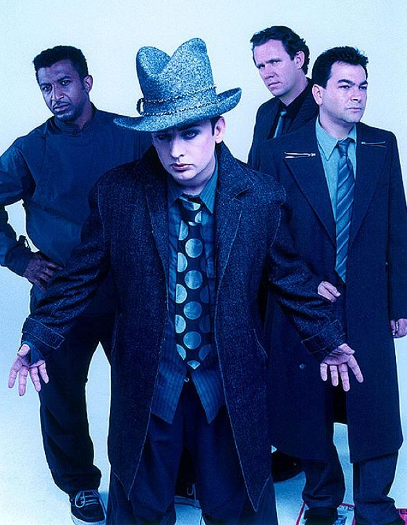 "Legendary Boy George & Culture Club, the B-52s Head to Downtown Las Vegas Events Center for ""The Life Tour"" Sep. 29"