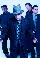 Super Summer Bash Starring Boy George Comes to Orleans Arena in Las Vegas Aug. 25