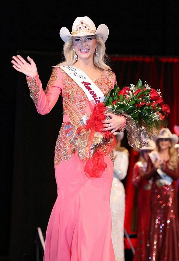 Tropicana Las Vegas Welcomes 64th Miss Rodeo America Pageant to the Stage December 2-9, 2018