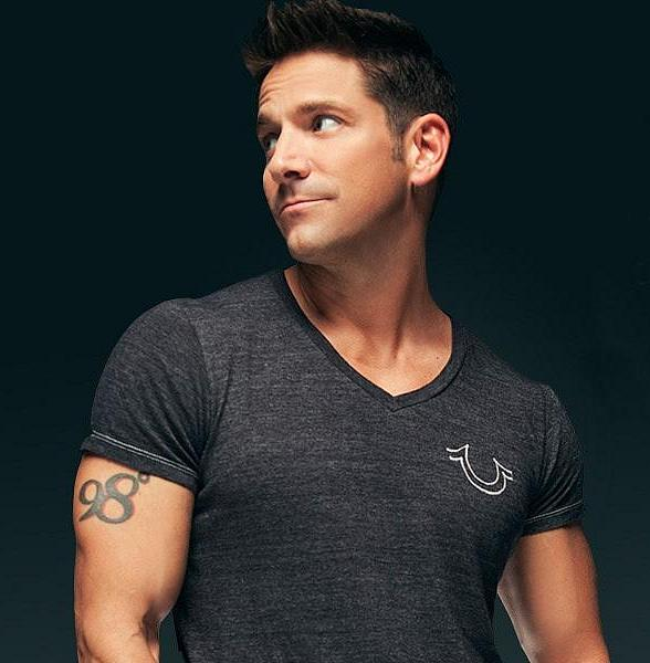 98 Degrees Heartthrob Jeff Timmons Taps into Maibock Brew on May 1