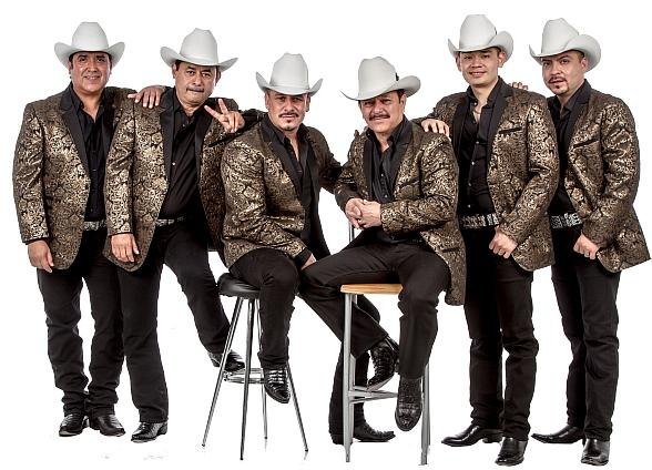 Los Invasores de Nuevo León to Perform at The Star of the Desert Arena in Primm