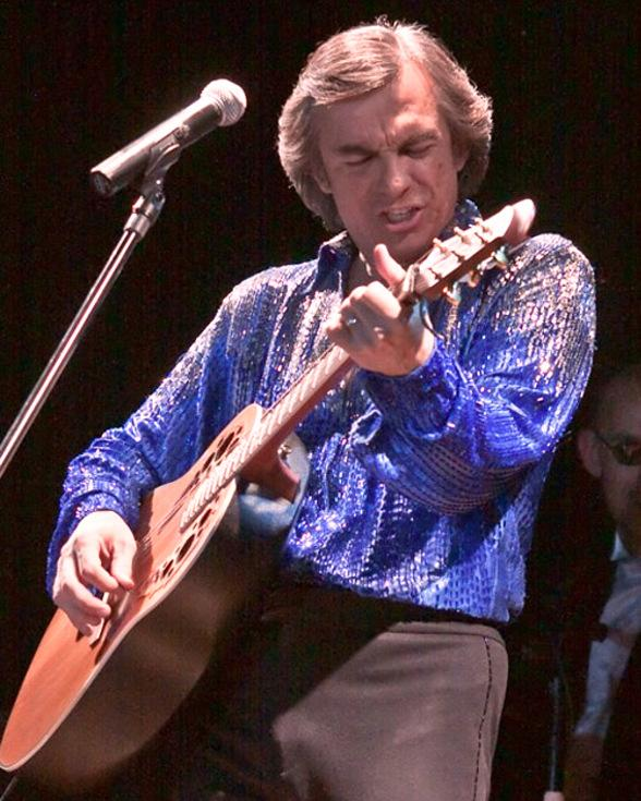Neil Diamond Tribute Artist Jay White Graces the Stage at Suncoast Showroom September 12