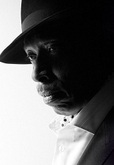 R&B Superstar Jeffrey Osborne Performs at Access Showroom in Aliante Casino Las Vegas Aug. 19