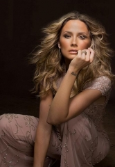 Jennifer Nettles Takes Over The Foundry at SLS Las Vegas Saturday, December 3