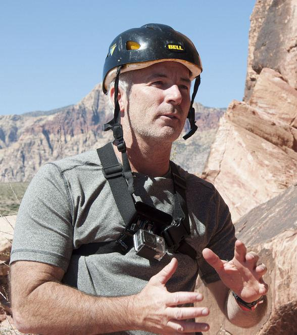Vegas PBS Relaunching Outdoor Nevada in Fall 2015; John Burke to host Popular Local Production