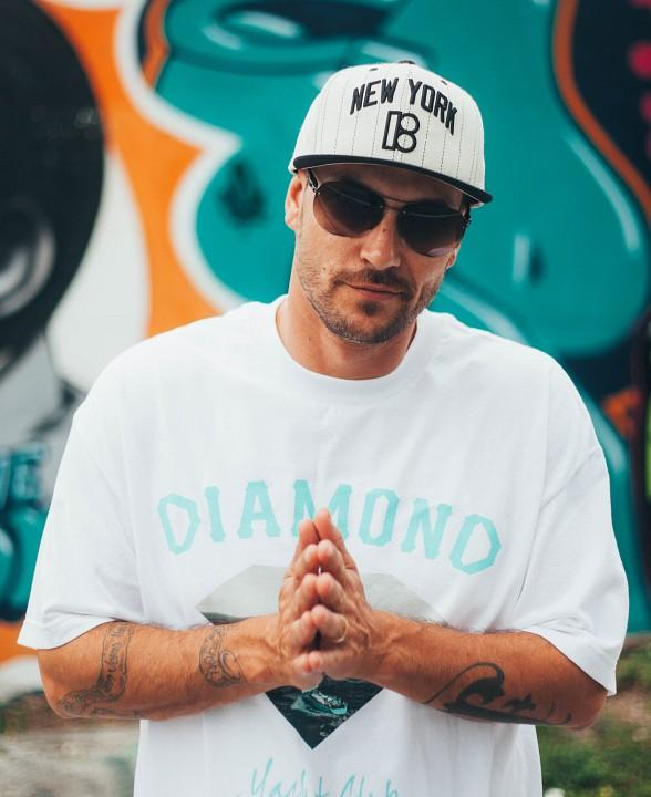 Kevin Federline to Host Fantasy Football Draft Party at Crazy Horse III Aug. 29