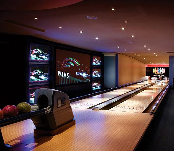 Palms Casino Resort Makes Guests' Dreams Come True With