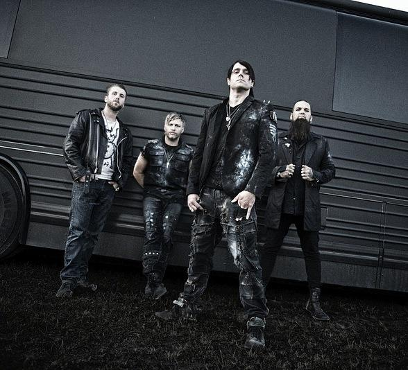 Three Days Grace with Special Guests Pop Evil & Brave Black Sea to Perform at The Joint in Las Vegas April 17