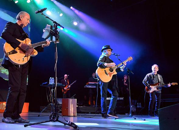 The Monkees Bring Summer Tour to Green Valley Ranch Resort in Las Vegas August 10