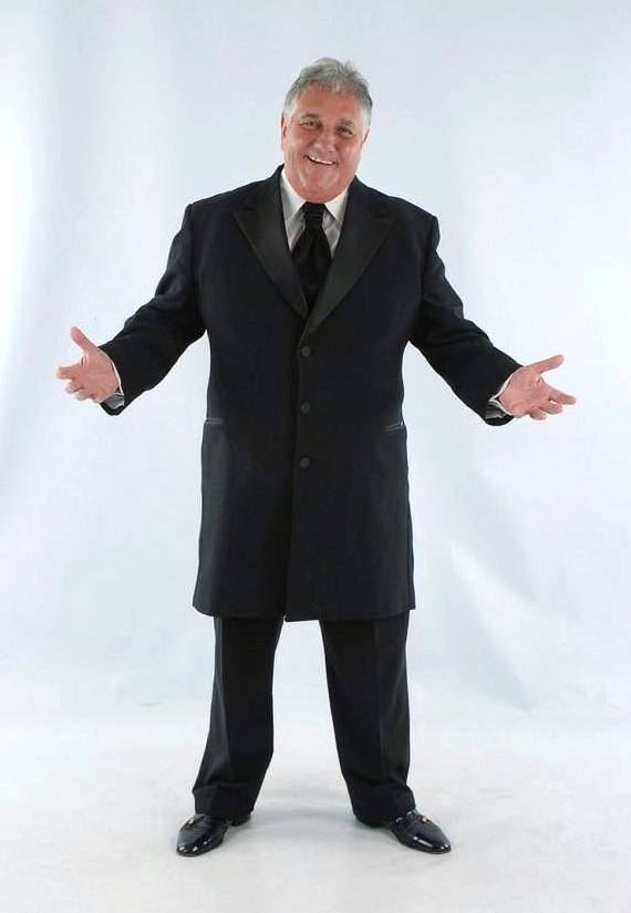 British Comedian Lenny Windsor