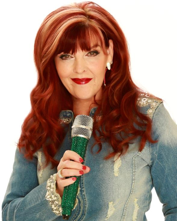 "Celebrate the Holidays Vegas-Style with ""Linda Suzanne's Rockin' Vegas Christmas Show"" at Westgate Las Vegas Resort & Casino"