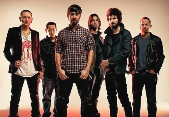 Linkin Park to Perform at The Joint at Hard Rock Hotel Las Vegas Aug. 30