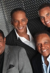 "Little Anthony and The Imperials, Aaron Neville and ""The Fab Four"" to Perform at The Orleans Las Vegas in June"