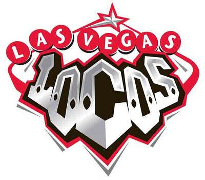 Las Vegas Locos Unveil New Look Team Logo