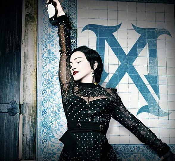 Limited Tickets Go on Sale Today (June 10) for Madonna at the Colosseum at Caesars Palace November 7, 9 and 10, 2019