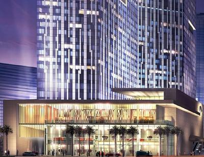 Mandarin Oriental, Las Vegas Set to Debut in December