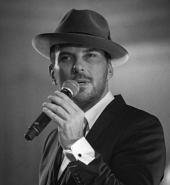 Matt Goss Announces Final Shows in the Gossy Room at Caesars Palace
