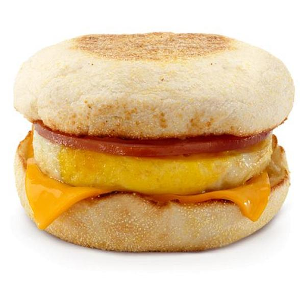 "McDonald's to Host ""Eggs for Education"" Scholarship Fundraising Event April 4-8"