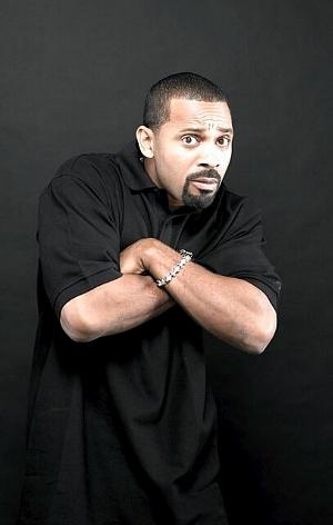 Comedian Mike Epps will appear at the Orleans Showroom on January 2-3