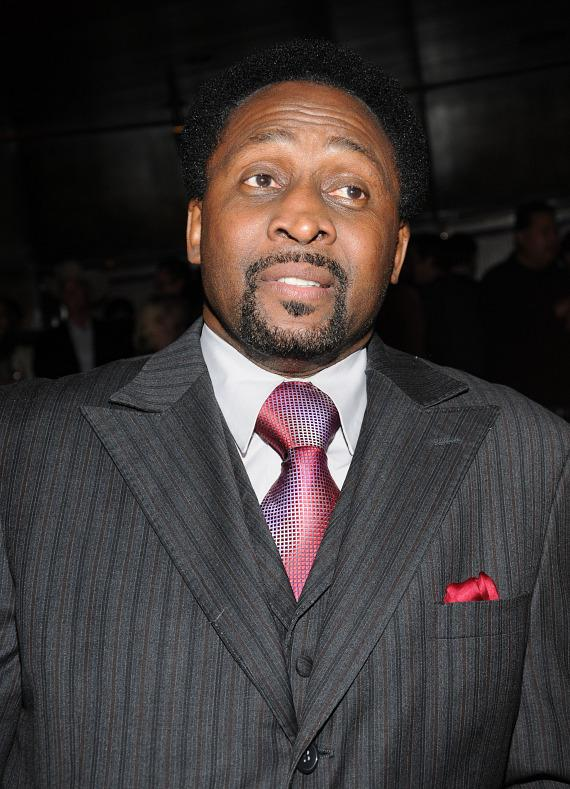 "Thomas ""Hit Man"" Hearns"