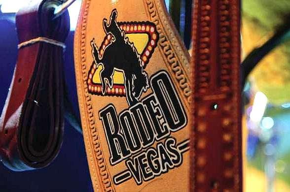 Two-Step into The Mirage for 2018 Wrangler National Finals Rodeo Dec. 6–15