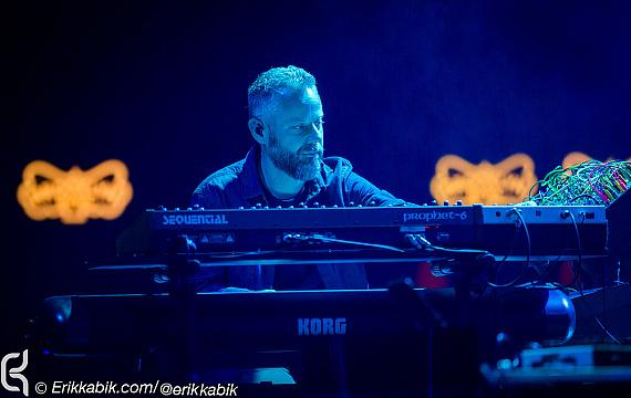 """Sound Tribe Sector 9 (STS9) Closes Out Their 3-Night Run, """"All In"""", at Brooklyn Bowl Las VegasmpiEKP_5_6_18_STS9_BBLV_KABIK-19"""