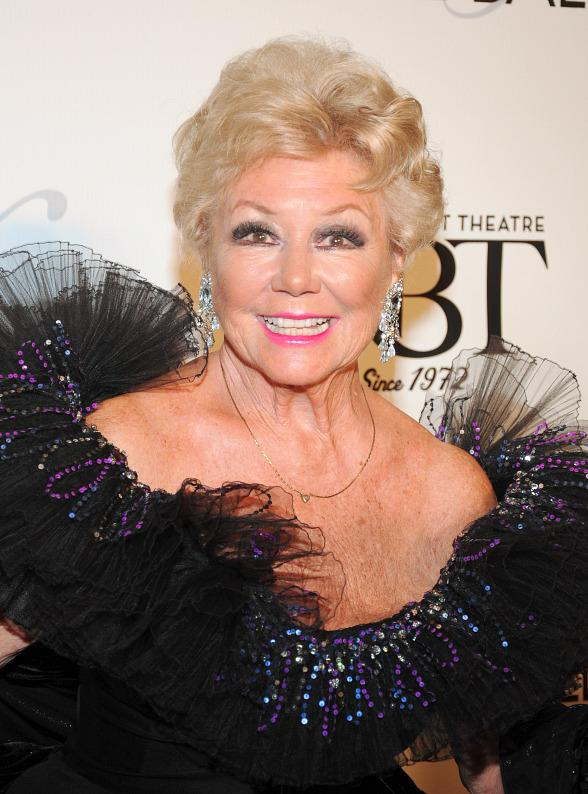 Holly Madison, Claire Sinclair, Matt Goss, Bob Mackie, Pia Zadora Honor Legendary Superstar Mitzi Gaynor as NBT's 2013 Woman Of The Year