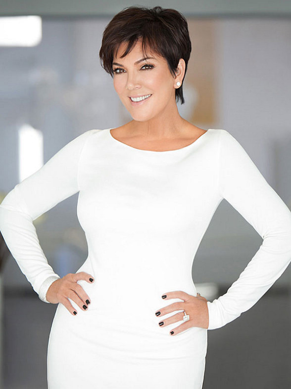 Kris Jenner to Appear at Kardashian Khaos at The Mirage Hotel & Casino Oct. 26