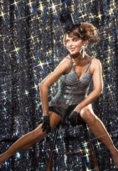 Straight up Paula! Paula Abdul's 2018 North American Tour to Make an Appearance at Red Rock Resort November 10, 2018