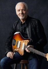 Grammy Award-Winner Peter Frampton to Perform at The Pearl at Palms Casino Resort Sept. 2, 2018