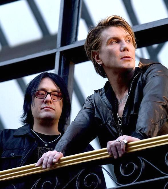 Rock 'n' Roll Las Vegas Marathon & ½ Marathon Announces Goo Goo Dolls as Pre-Race Headliner