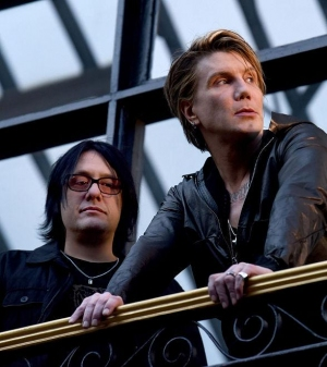 Legendary Band Goo Goo Dolls Return to Downtown Las Vegas Events Center with Special Guest Phillip Phillips July 15