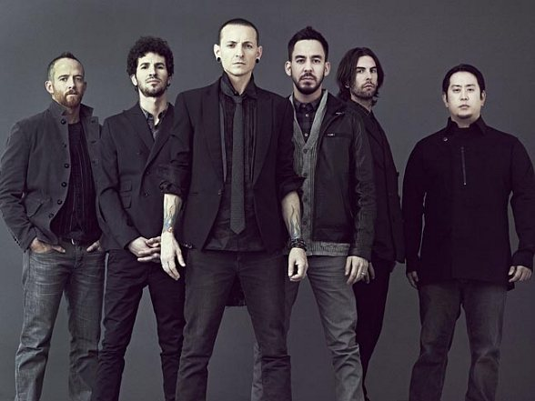 Linkin Park to Perform at The Joint in Hard Rock Hotel Las Vegas Jan. 10, 2014