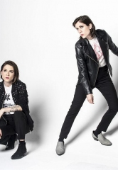 Tegan and Sara to bring The Con X: Tour to The Pearl at Palms Casino Resort October 21, 2017