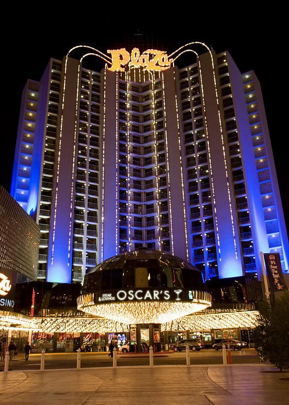 Plaza Hotel & Casino to Hold Job Fair March 16 for Positions at Its Rooftop Pool
