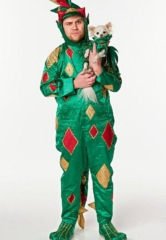 Piff the Magic Dragon to Unveil His Shrunken Head at The Golden Tiki in Las Vegas