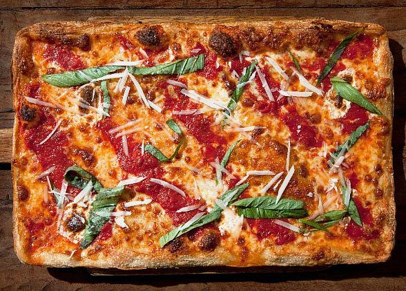 Tickets on Sale Now for Inaugural Las Vegas Pizza Festival on Nov. 16